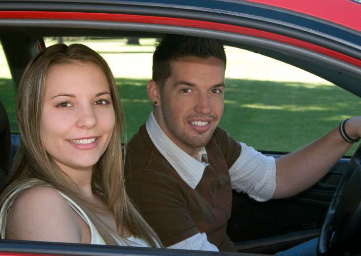 Driver Training Bolsa Driving School